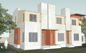 Town-Row-Homes-Rendering-1