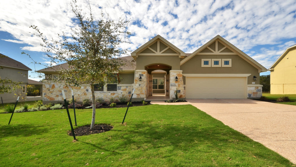 Image Gallery Hill Country Dream Homes