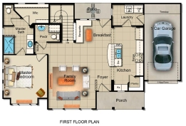 cottages_residence 5_floor plan1